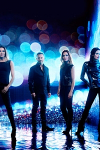 The Corrs © FMS