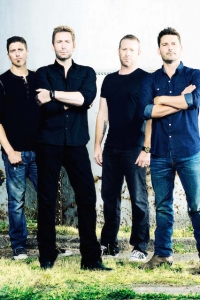 Nickelback | 15.9.2016 @ Wiener Stadthalle © Live Nation
