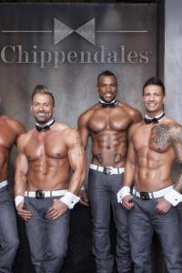 TheChippendales_20151006 © The Chippendales