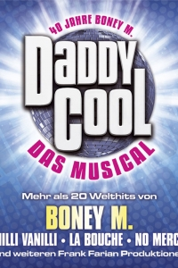 Daddy Cool Das Musical © Daddy Cool Das Musical
