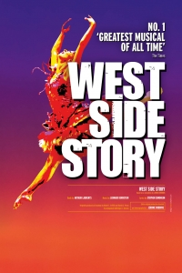 West Side Story 2016 © West Side Story - Key Visual