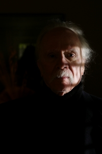 John Carpenter © Barracuda