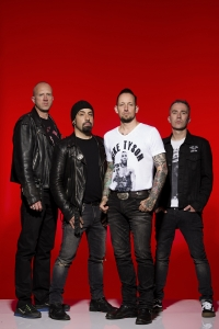 Volbeat 2016 © Ross Halfin