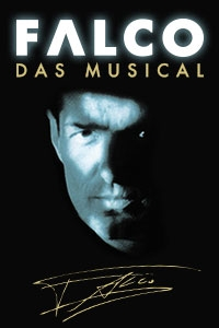 Falco - Das Musical 2017 © Cofo