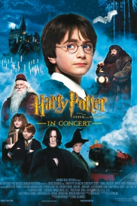 Harry Potter und der Stein der Weisen © Harry Potter | LSK