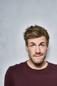Luke Mockridge 2017 - Lucky Man © Hoanzl