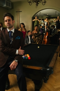 Scott Bradlee´s Postmodern Jukebox © ICM Partners
