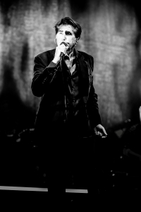 Bryan Ferry © Barracuda Music