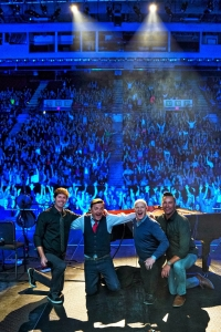 The Piano Guys 2017 © The Piano Guys