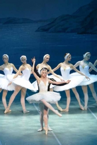 St. Petersburg Festival Ballets © St. Petersburg Festival Ballets Ovation Events