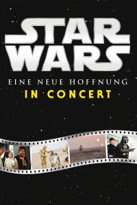 Star Wars in concert: Eine neue Hoffnung © 2017 & TM LUCASFILM LTD. ALL RIGHTS RESERVED