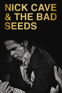Nick Cave & The Bad Seeds, 1.11.2017 © Barracuda