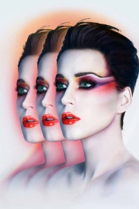 Katy Perry WITNESS: The Tour © Barracuda Music