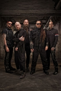 Five Finger Death Punch © Barracuda Music