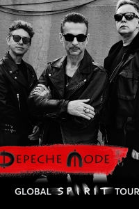 Depeche Mode Global Spirit Tour 2018 © Live Nation
