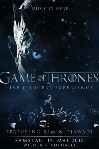 Game of Thrones - Live in Concert Experience © Game of Thrones