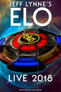 JEFF LYNNE'S ELO © Live Nation