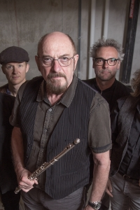 Ian Anderson presents Jethro Tull 10.12.2018 © 2018 - Ian Anderson Group of Companies and others