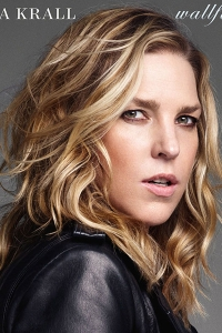 Diana Krall 2015 © SKALAR ENTERTAINMENT GMBH