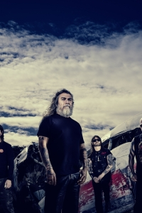 Slayer © Barracuda