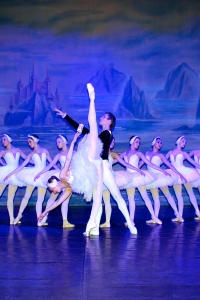 Schwanensee_russ.Nat.Ballett © Highlight Concert