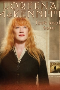 Loreena McKennitt © Richard Haughton
