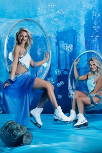 Holiday on Ice ATLANTIS Für dieses Event gibt es Funtickets Mi, 16.01.2019 - So, 27.01.2019 Wiener Stadthalle, Halle D © Holiday on Ice Production