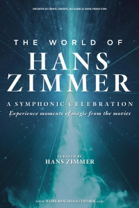 The World of Hans Zimmer © LSK