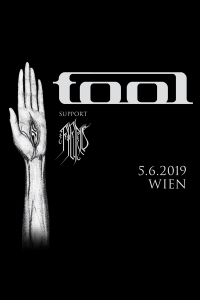 Tool © Live Nation