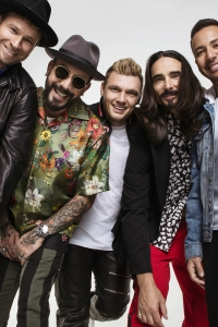 Backstreet Boys © live nation