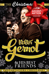 Swing Christmas - Viktor Gernot & Big Band © Show Factory