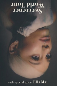 Ariana Grande, Sweetener World Tour, Di, 03.09.2019, Wiener Stadthalle, Halle D, 01 © Live Nation