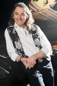 Roger Hodgson, 2019 Breakfast in America World Tour, Di, 05.11.2019, Wiener Stadthalle, Halle D © Rob Shanahan