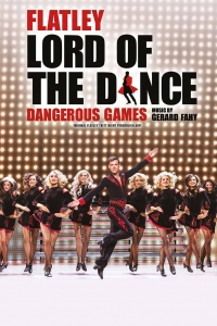 Lord of the Dance, Dangerous Games Tour, So, 23.02.2020 & Mo, 24.02.2020 @ Wiener Stadthalle, Halle F © Live Nation