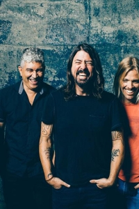 Foo Fighters 2016 © Foo Fighters / FMS