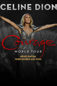 Celine Dion, Courage World Tour, Mo, 15.06.2020 @ Wiener Stadthalle, Halle D © Barracuda Music GmbH