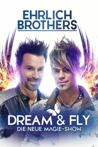 "Ehrlich Brothers 2021 - ""Dream & Fly"", Sa, 27.03.2021 & So, 28.03.2021 @ Wiener Stadthalle, Halle D © S-Promotion Event GmbH"