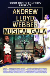 Andrew Lloyd Webber Musical Gala, Do, 13.01.2022 @ Wiener Stadthalle, Halle F © COFO Entertainment GmbH