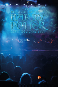 The magical music of Harry Potter, Sa, 16.10.2021 @ Wiener Stadthalle, Halle F © Star Entertainment