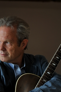 Chris Jagger special guest bei Andy Lee Langs Jubiläumsshow am 3.10 © Mike Alresford