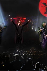 Black Sabbath - 28.6.2016 © Mark Weiss