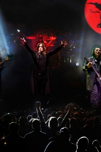 Black Sabbath 28.6.2016 © Mark Weiss