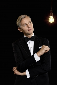 Max Raabe & Palast Orchester © Marcus Höhn