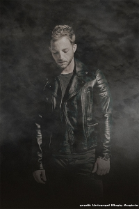 James Morrison © Universal Music Austria