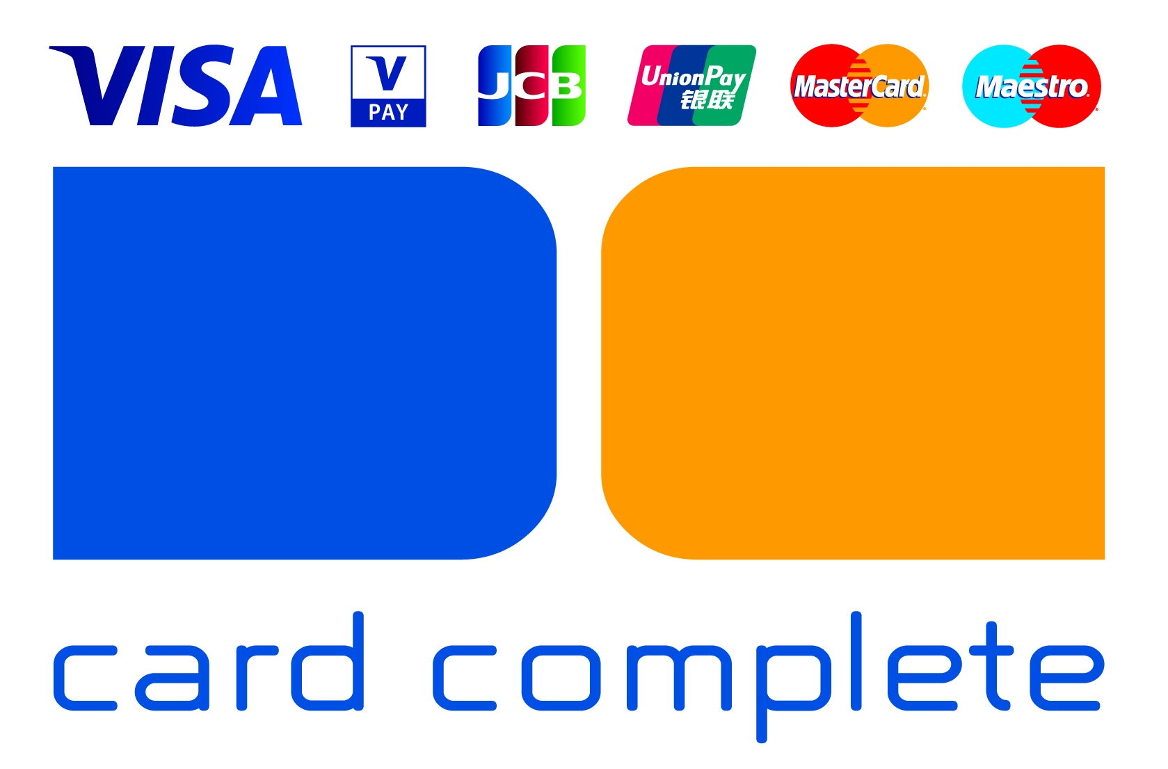 Logo Card Complete 2016 ©Card Complete