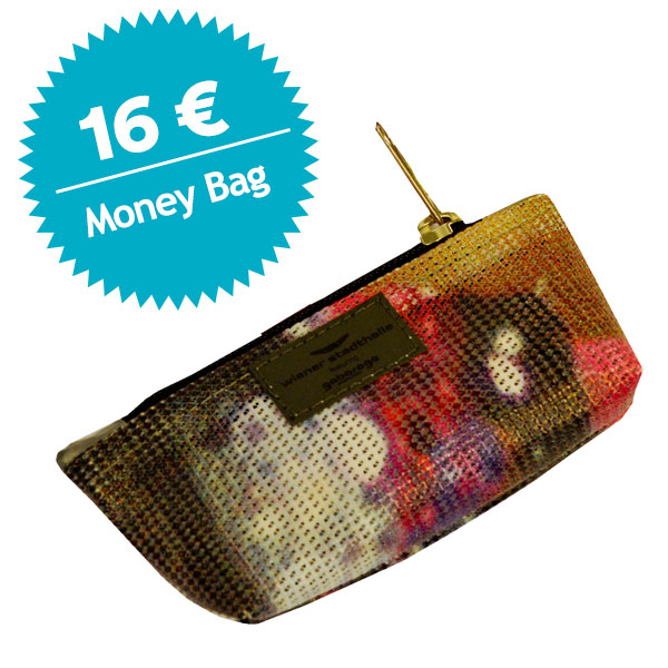 Money Bag ©Wiener Stadthalle