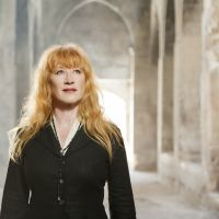 Loreena McKennitt, So, 31.03.2019, Wiener Stadthalle, Halle F © Richard Haughton
