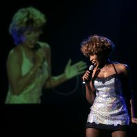 Simply The Best - Das Musical  |  Das Erfolgs-Musical um die Rock-Legende Tina Turner © Stars in Concert