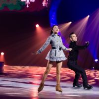 HOLIDAY ON ICE TIME | Donnerstag, 18. bis Sonntag, 28. Jänner 2018 003 © Holiday on Ice, MorrisMacMatzen