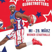 Harlem Globetrotters | 28.03.2018 @ Wiener Stadthalle, Halle D 002 © Barracuda Entertainment